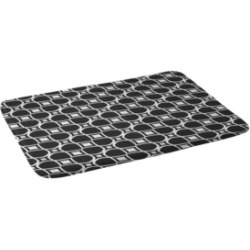 Deny Designs Heather Dutton Infinita Bath Mat Bedding found on Bargain Bro India from Macy's for $91.99