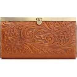 Patricia Nash Cauchy Tooled Leather Wallet found on Bargain Bro India from Macy's for $76.30