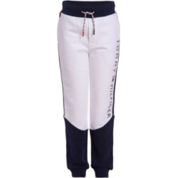 Tommy Hilfiger Big Boys Classic Tommy Pieced Sweatpant found on Bargain Bro Philippines from Macy's for $26.70