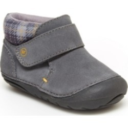 Stride Rite Toddler Boys Sm Oakley Boots Shoes found on Bargain Bro India from Macys CA for $50.37