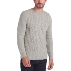 Barbour Men's Chunky Cable-Knit Sweater found on MODAPINS from Macys CA for USD $109.96
