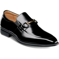 Stacy Adams Pierce Bit-Trimmed Slip-On Shoes Men's Shoes found on Bargain Bro from Macy's for USD $76.00