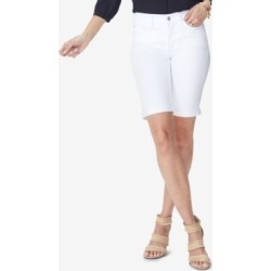 Nydj Briella Denim Bermuda Shorts found on MODAPINS from Macy's for USD $69.00