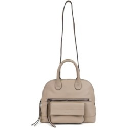T Tahari Danielle Leather Satchel found on MODAPINS from Macy's for USD $288.00