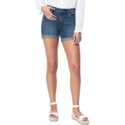Joe's Jeans Denim Bermuda Shorts found on MODAPINS from Macy's Australia for USD $104.32