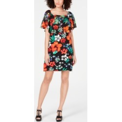 Thalia Sodi Printed Triple Threat Dress, Created for Macy's found on Bargain Bro India from Macys CA for $18.90