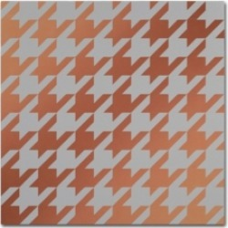 Color Bakery 'Xmas Houndstooth 4' Canvas Art - 35