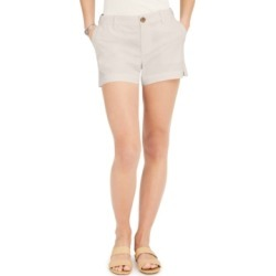 Style & Co Chino Shorts, Created for Macy's found on MODAPINS from Macys CA for USD $41.44