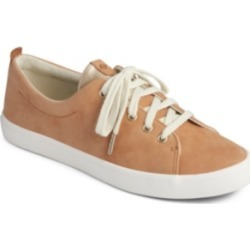 Sperry Women's Sailor Lace to Toe Leather Sneakers Women's Shoes found on Bargain Bro India from Macy's Australia for $37.24