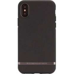 Richmond & Finch Blackout Case for iPhone X and Xs
