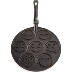 Martha Stewart Collection Smiley Face Pancake Pan, Created for Macy's found on Bargain Bro India from Macy's Australia for $36.88