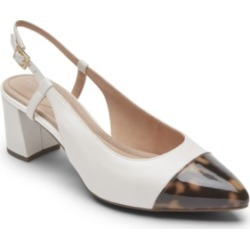 Rockport Women's Total Motion Salima Slingback Pumps Women's Shoes found on Bargain Bro India from Macys CA for $62.20