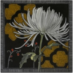 Ready2HangArt 'Flora Petals Iii' Floral Canvas Wall Art - 30