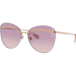 Bulgari Women's Sunglasses found on MODAPINS from Macy's for USD $236.00