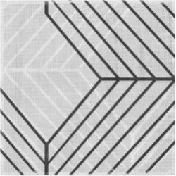 June Erica Vess Diametric Iv Canvas Art - 15.5