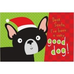 Holli Conger Pet Life dog 2 Canvas Art - 19.5
