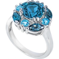Women's Ring in Sterling Silver found on MODAPINS from Macy's for USD $120.00