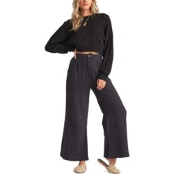 Billabong Juniors' Night Falls Cropped Sweater found on MODAPINS from Macy's Australia for USD $53.13