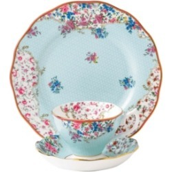 Royal Albert Candy 3 Piece Sit Pretty Set found on Bargain Bro Philippines from Macy's for $48.99