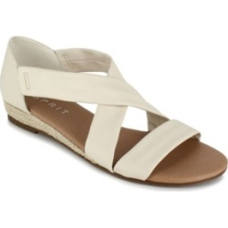 Esprit Women's Cassie Sandals Women's Shoes found on MODAPINS from Macy's for USD $35.20