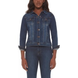 Women's Denim Jacket found on MODAPINS from Macy's for USD $95.00