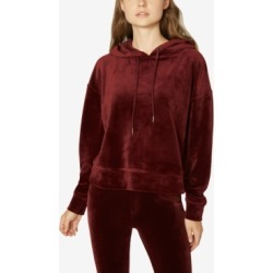 Sanctuary Melrose Velour Hoodie found on MODAPINS from Macy's for USD $26.66