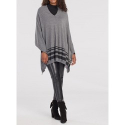 Tribal Women's 2 Pieces Poncho Scarf found on Bargain Bro from Macy's for USD $69.92