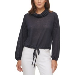 Dkny Jeans Long-Sleeve Turtleneck found on MODAPINS from Macy's for USD $41.40