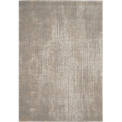 Safavieh Meadow Ivory and Gray 5'3