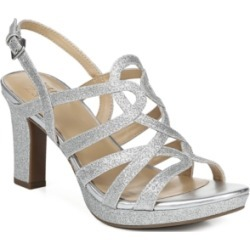 Naturalizer Cameron Ankle Strap Sandals Women's Shoes found on Bargain Bro India from Macy's Australia for $75.26