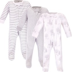 Touched by Nature Baby Boys and Girls Woodland Sleep and Play Set, Pack of 3 found on Bargain Bro India from Macy's for $32.99