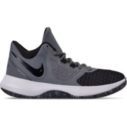 d746dee47b75d9 Nike Men s Air Precision Ii Basketball Sneakers from Finish Line found on  MODAPINS from Macy s for