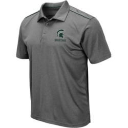 Colosseum Men's Michigan State Spartans Eagle Polo found on Bargain Bro India from Macy's for $25.00