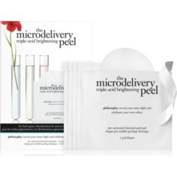 philosophy Microdelivery Triple-Acid Brightening Peel found on MODAPINS from Macy's for USD $72.00