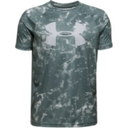 Under Armour Big Boys Big Logo Ua Tech Training T-Shirt found on Bargain Bro India from Macy's for $18.75