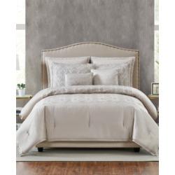 5th Avenue Lux Riverton 7-Piece King Comforter Set Bedding