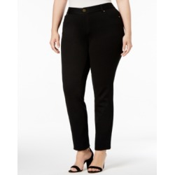Inc Plus Size Skinny Ponte Pants, Created for Macy's found on Bargain Bro Philippines from Macy's for $48.65