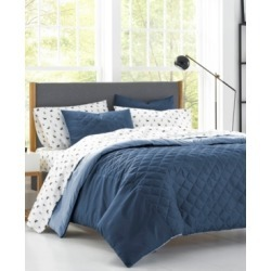 Poppy & Fritz Topper Duvet Cover Set, Twin Bedding found on Bargain Bro Philippines from Macy's for $39.99