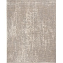 Safavieh Meadow Ivory and Gray 9' x 12' Area Rug found on Bargain Bro from Macy's for USD $984.96