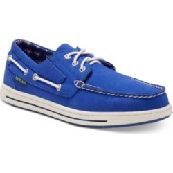 Eastland Men's Adventure Mlb Toronto Blue Jays Boat Shoes Men's Shoes found on Bargain Bro from Macy's Australia for USD $56.66