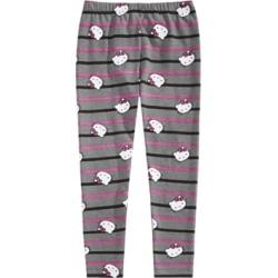 Hello Kitty Little Girls Striped Leggings found on MODAPINS from Macy's Australia for USD $16.86