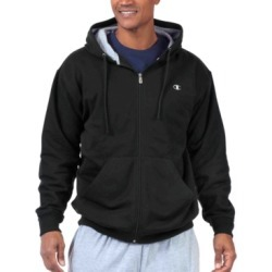 Champion Men's Big & Tall Zip Hoodie found on Bargain Bro India from Macy's for $55.00