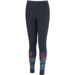 adidas Big Girls Linear Graphic Leggings found on MODAPINS from Macy's for USD $48.75