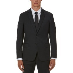 Armani Exchange Men's Modern-Fit Solid Suit Jacket Separate found on MODAPINS from Macy's for USD $475.00