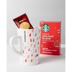Starbucks Coffee & Cookie Gift Set