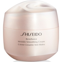 Shiseido Benefiance Wrinkle Smoothing Cream, 2.5-oz. found on Bargain Bro Philippines from Macy's for $95.00