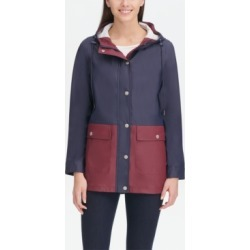 Levi's Rubberized Rain Swing Parka Jacket found on MODAPINS from Macys CA for USD $63.13