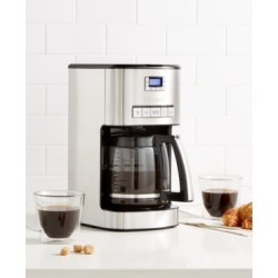 Cuisinart Dcc-3800 14-Cup Coffeemaker, Created for Macy's found on Bargain Bro Philippines from Macy's for $79.99