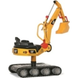 Rolly Toys Cat Metal Kid Digger for Outdoor Backyard Fun