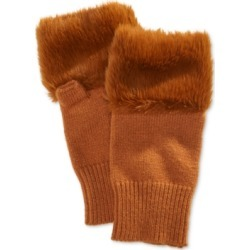 Steve Madden Faux Fur Hand Warmer found on MODAPINS from Macys CA for USD $14.76